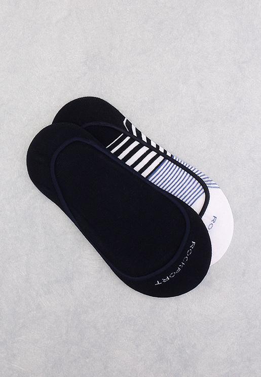 Socks 2 Pair Pack
