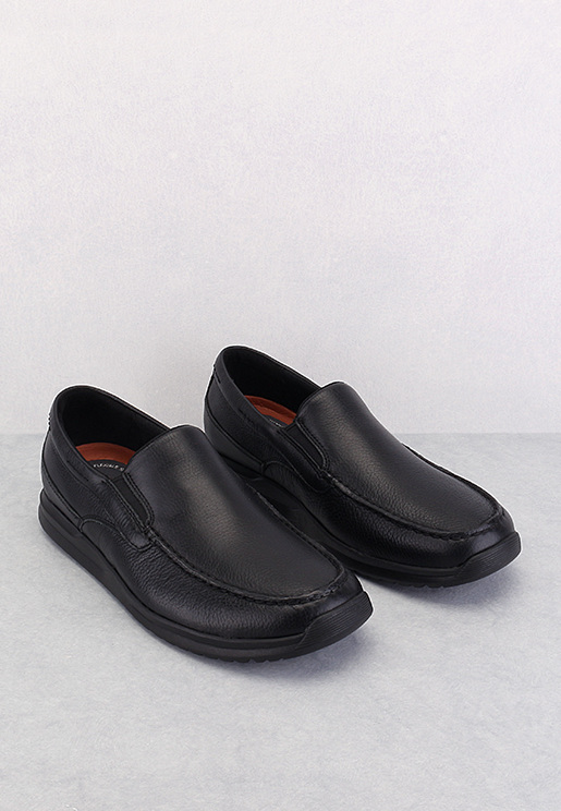 Langdon Moc Toe Slip On