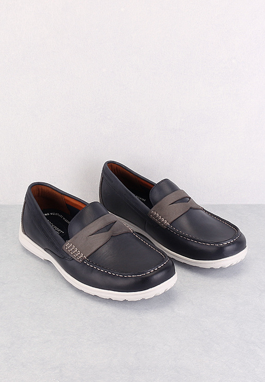 TM Loafer Penny