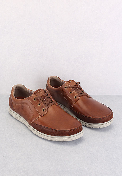 Bowman 3Eye Blucher