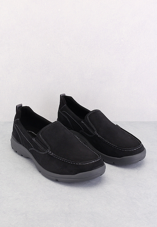 City Edge Slip On