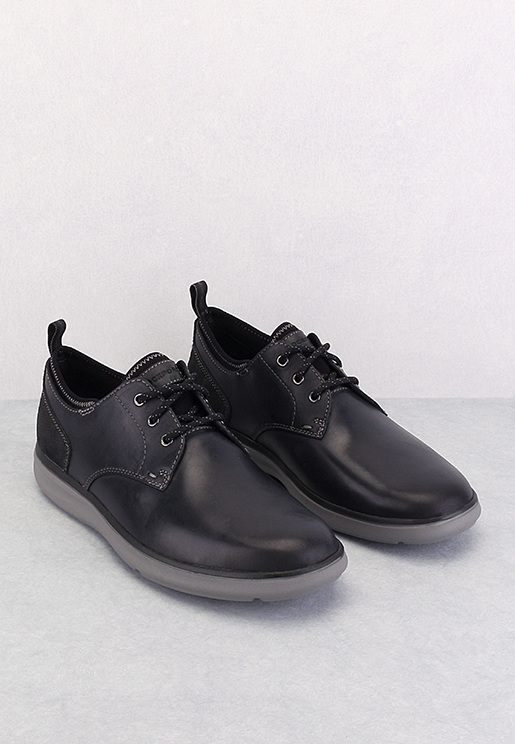 Zaden Plain Toe OX