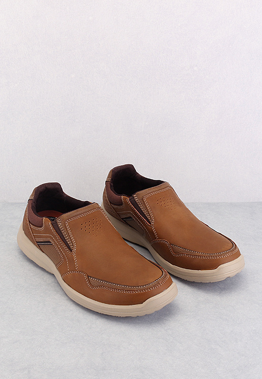 Welker Casual Slip On