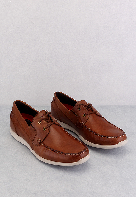 Cullen Boat Shoes