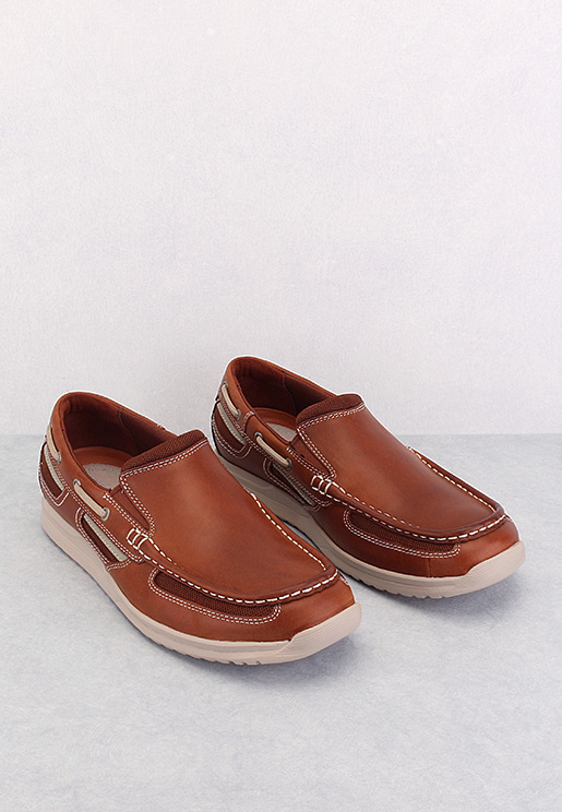 Langdon Gore Slip On