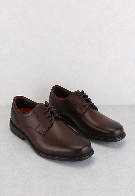 Charles Road Plain Toe