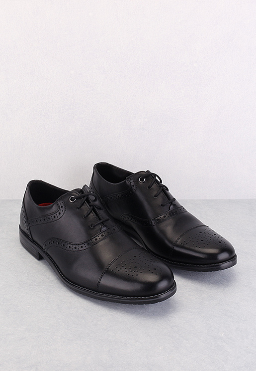 SP3 Cap Toe