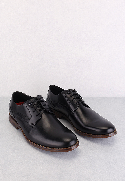 SP3 Plain Toe