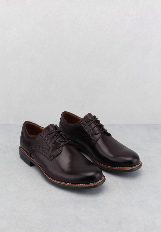 TMD Plain Toe