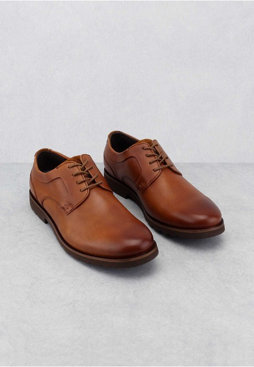 SR2 Plain Toe