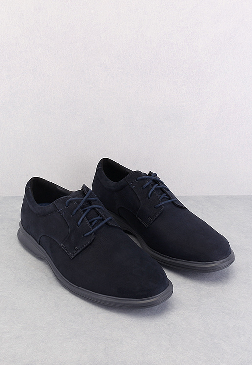 DP2 Lite Plain Toe Ox
