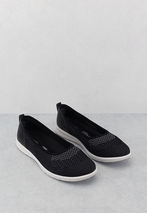 Ayva Washable Knit Pump